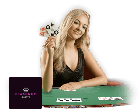 Royal Flamingo Casino Live Dealers