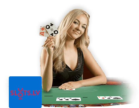 Slots.lv Casino Live Dealers