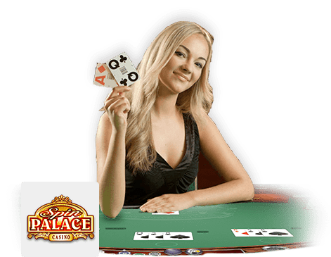 Spin Palace Casino Live Dealers