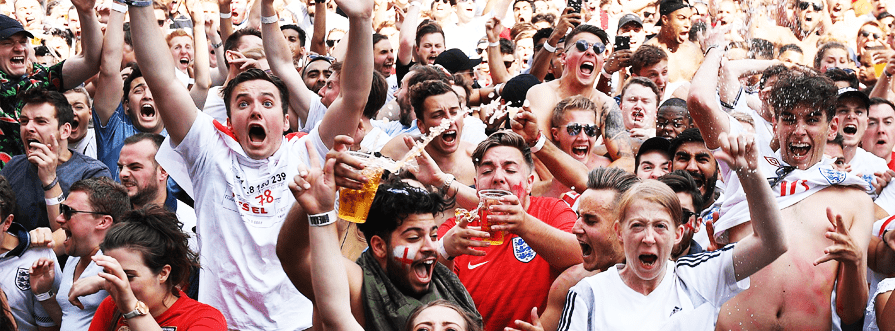 Sports Teams with the Drunkest Fans