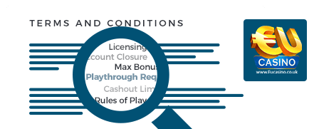 eu casino top 10 terms and conditions