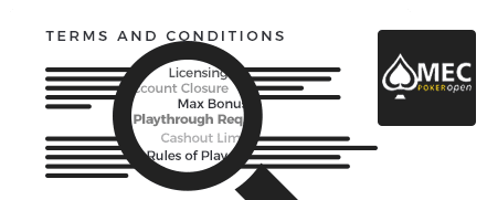 mec games casino top 10 terms and conditions