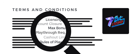 7bit terms and conditions