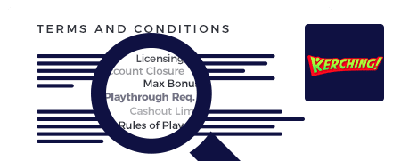 terms and conditions kerching casino top 10