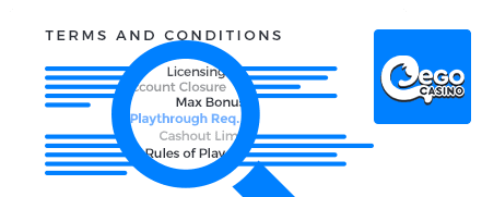 ego casino top 10 terms and conditions