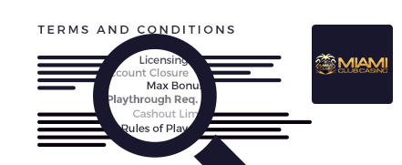 miami club casino terms and conditions top 10