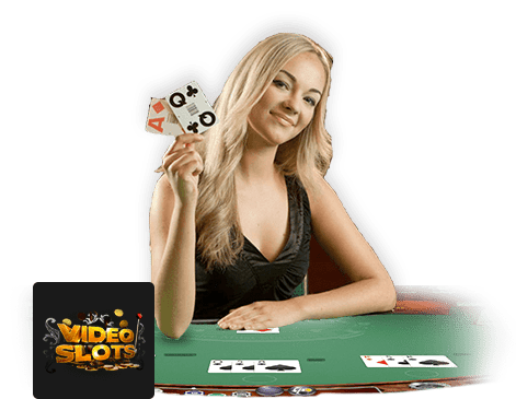 Videoslots Casino Live Dealers